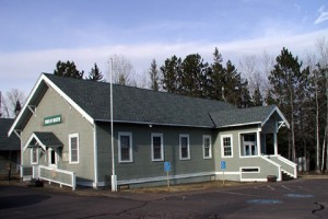 Duluth Township Town Hall